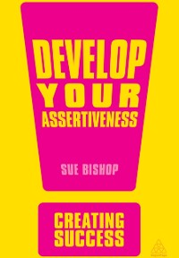 Cover Develop Your Assertiveness
