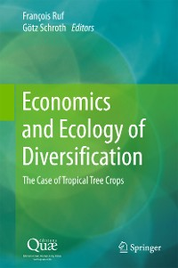 Cover Economics and Ecology of Diversification