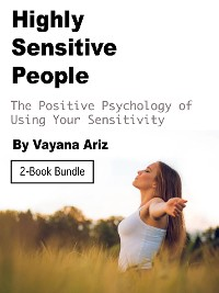 Cover Highly Sensitive People
