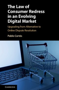 Cover Law of Consumer Redress in an Evolving Digital Market