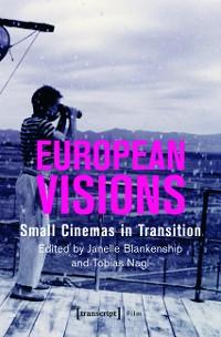 Cover European Visions