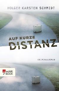 Cover Auf kurze Distanz