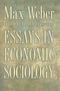 Cover Essays in Economic Sociology