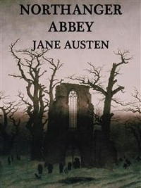Cover Northanger Abbey