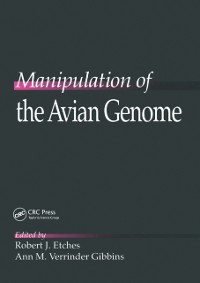Cover Manipulation of the Avian Genome