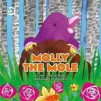 Cover Molly the Mole