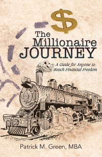 Cover The Millionaire Journey