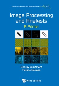 Cover Image Processing And Analysis: A Primer