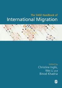 Cover The SAGE Handbook of International Migration