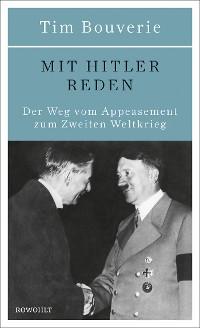 Cover Mit Hitler reden