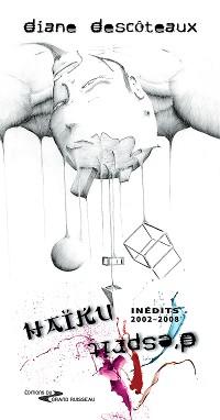Cover Haïku d'esprit