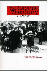 Cover Holocaust Theology
