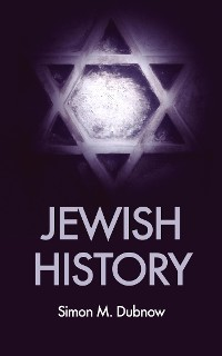 Cover Jewish History