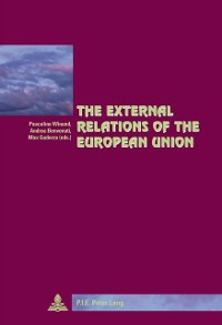 Cover External Relations of the European Union