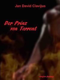Cover Der Prinz von Torrent