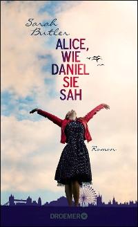 Cover Alice, wie Daniel sie sah