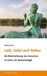 Cover Leib, Geist und Kultur