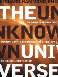 Cover The Unknown Universe