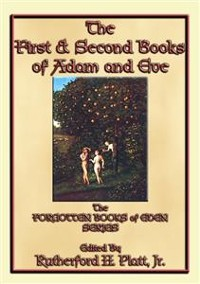Cover The First and Second Books of Adam and Eve