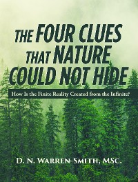 Cover The Four Clues That Nature Could Not Hide