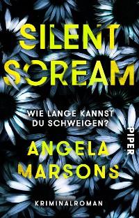 Cover Silent Scream – Wie lange kannst du schweigen?