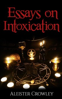 Cover Essays On Intoxication