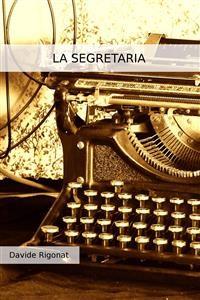 Cover La Segretaria
