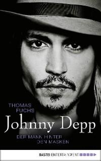 Cover Johnny Depp
