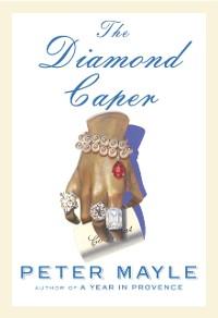 Cover Diamond Caper