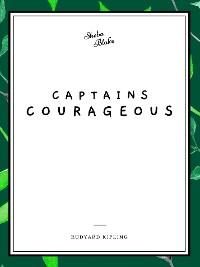 Cover Captains Courageous
