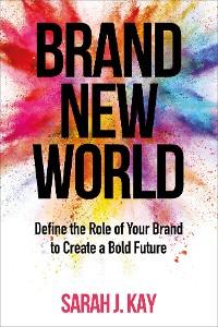 Cover Brand New World