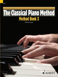 Cover The Classical Piano Method