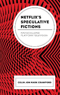 Cover Netflix's Speculative Fictions