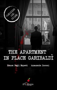 Cover The apartment in Place Garibaldì