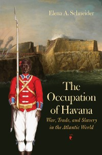 Cover The Occupation of Havana