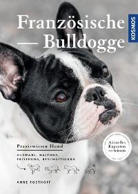Cover Französische Bulldogge