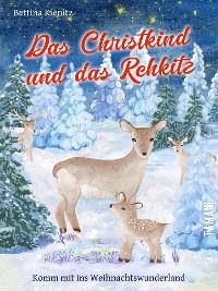 Cover Das Christkind und das Rehkitz