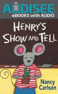 Cover Henry's Show and Tell