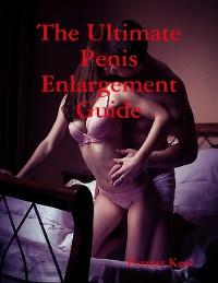 Cover Ultimate Penis Enlargement Guide