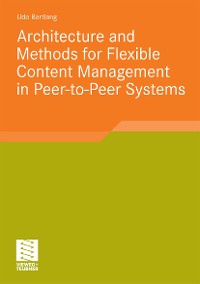 Cover Architecture and Methods for Flexible Content Management in Peer-to-Peer Systems