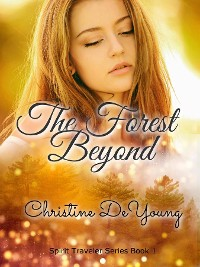 Cover The Forest Beyond