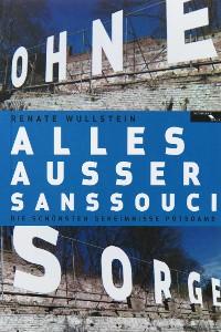 Cover Alles ausser Sanssouci