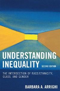 Cover Understanding Inequality