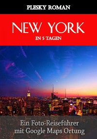Cover New York in 5 Tagen