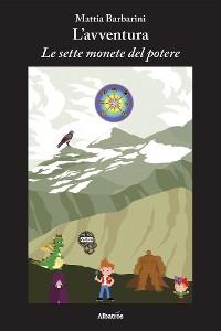 Cover L'avventura