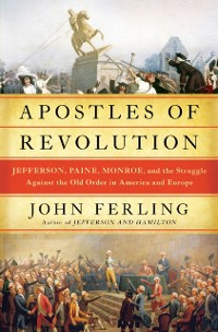 Cover Apostles of Revolution