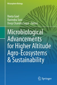 Cover Microbiological Advancements for Higher Altitude Agro-Ecosystems & Sustainability
