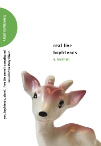 Cover Real Live Boyfriends