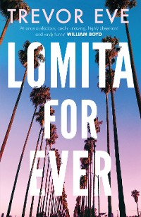 Cover Lomita For Ever