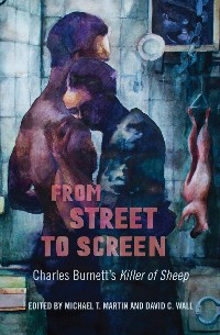 Cover From Street to Screen